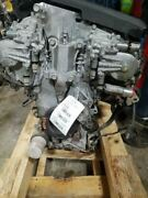 Engine 3.5l Vin B 4th Digit Vq35de Fits 15-18 Altima 1870622