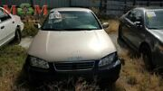 Automatic Transmission 4 Cylinder 5sfe Engine Fits 97-01 Camry 1699052