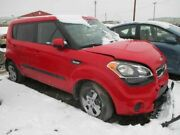 Ac Compressor Pump And Clutch Front Mounted Coil And Harness Fits 12-13 Soul 4148096