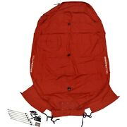 Sun Tracker Boat Cover 305703   Bass Buggy 18 Red Dowco 37089-22