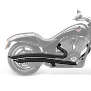 Victory Motorcycles New Oem Exhaust 2878997-266
