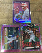 2020 Mike Trout Pink Fireworks Live Stream And Unleashed With Pink Diamond King