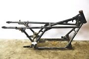 Moto Guzzi 850 T5 Vr - Frame Without Papers 00i