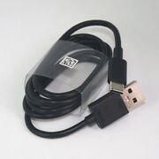 Usb Cord Dand039 Power 3 4/12ft Charger Cable Black Taking Type-c Original Asus