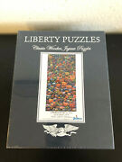 Liberty Puzzles A Plethora Of Cats Wooden Jigsaw Puzzle 545 Pieces New