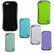 Hybrid Shell Case Protection Back Surface Rear Case Cover Wallet Pocket