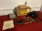 Nos 1959-1961 Chevrolet Impala Bel Air Power Brake Booster Kit 988405 59 60 61