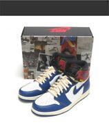 New Unused Item Nike Air Jordan 1 Retronion [menand039s 10 / Womenand039s 11]