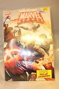 Marvel Heroes Special Edition 2008 Calendar Giant