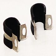 Umpco 3/4 In Stainless Steel Boat Cushion Clamps Pai