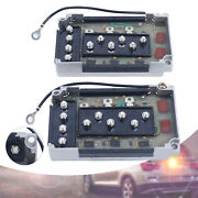 2x For Mercury 3 And 6 Cyl Switch Box Cdi Power Pack 50-275 Hp V-150 Xr4 332-7778a