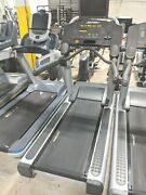 Life Fitness Integrity Treadmill Commercial Gym Cardio Exercise Running Machine