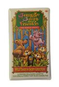 Jungle Jam And Friends Radio Show Incomplete Vintage Cassette Audio Book 1993