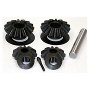 For Chevy Bel Air Biscayne Chevy Ii 1964 Yukon Differential Carrier Gear Kit Dac