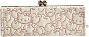 Kyoto Hello Kitty Studio Glasses Case Made In Japan Pink