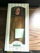 Wizard Of Oz Lion Seymour Mann Storybook Tiny Tots In Box With Porcelain/fabric