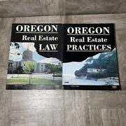 Oregon Real Estate Law And Practices By Kathryn Haupt 2 Set