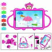 Case For Samsung Galaxy Tab A 8.0 8.4 10.1 Tablet Kids Shockproof Eva Foam Cover