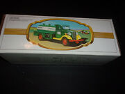 New In Box The First Hess Truck 1982