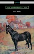 Black Beauty Illustrated By Robert L. Dickey By Anna Sewell New