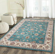 Attractive Woolen Carpet For Bedrooms And Drawing Rooms 5x7ft