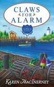 Claws For Alarm By Karen Macinerney New
