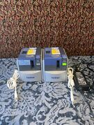 Brother Pt-9500pc P-touch Pro Xl Label Maker Thermal Printer