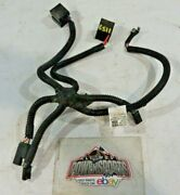 2015 Polaris Sportsman Xp1000 Heated Grip And Pod Wiring Harness Ops1158