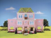 Fisher Price Loving Family Grand Mansion Dollhouse Collectors Item