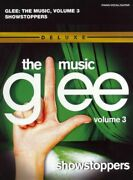 Glee Season 1 The Music Vol 3 Showstoppers Pvg
