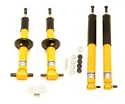 Koni Front And Rear Yellow Sport Shocks Full Set For Camaro And Firebird Z28 93-02