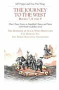 The Journey To The West Books 7 8 And 9 Three Classic Stories In Simplified