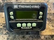 Thermo King Sr4 Hmi Display For New President Units S600/c600/s700