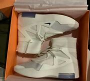 Air Fear Of God Andlsquosailandrsquo Mens Size 11.5 Deadstock With Tags