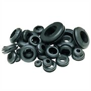 Ron Francis Wiring Ga-10 Grommet Assortment Set Of 28 Includes The Following Gro