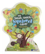 The Sneaky Snacky Squirrel Game Ages 3+ Educational Insights Learning Resource