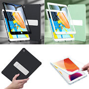 Protective Case Cover Glass Shell Accessory For Ipad Series Magnetic Adsorption