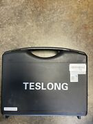 Teslong 5mm 5m 5 Monitor Industrial Borescope Video Camera Recorder W/ 32g