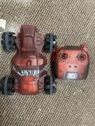 Wild Planet Spy Gear Remote Control Video Car Tested Working