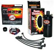 Classic Mini Electronic Ignition Upgrade Kit For 45d Distributor
