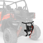 Can-am New Oem Maverick S3 Rear Bumper With Anti Corrosion Coating 715005122
