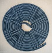 1966-74 Charger Duster Dart Cuda Trunk Weatherstrip Us Made Metro Rubber Seal