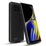 4200mah Battery Charger Back Case For Samsung Galaxy Note 9 Backup Charger Cover