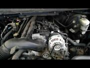 Motor Engine 5.3l Vin 3 8th Digit Opt Lc9 Fits 07-08 Avalanche 1500 4240247