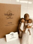 Willow Tree Quietly- Quietly Encircled By Love- By Susan Lordi New In Box