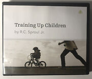 Training Up Children 3 Disk Audio Series By Rc Sproul Jr. - Godly Home Schooling