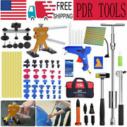 Pdr Complete Tools Paintless Auto Dent Removal Tools Set Repair Of Anybody Dents