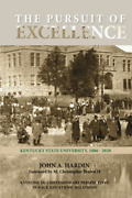 Hardin John A-pursuit Of Excellence Book New