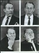 1967 Press Photo Art Linkletter And039s Book- Oops Or Lifeand039s Awful Moments