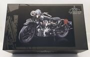 Minichamps 1/6 Scale Diecast 062 135500 Te Lawrence Brough Superior Ss100 1932